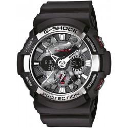 Orologio da Uomo Casio G-Shock GA-200-1AER