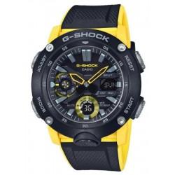 Orologio da Uomo Casio G-Shock GA-2000-1A9ER