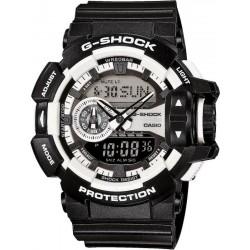 Orologio da Uomo Casio G-Shock GA-400-1AER