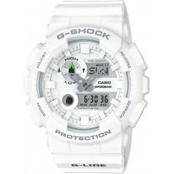 Orologio da Uomo Casio G-Shock GAX-100A-7AER Multifunzione Ana-Digi