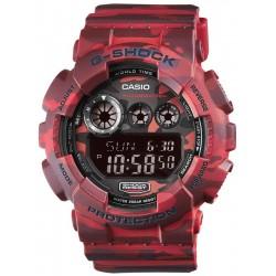 Orologio da Uomo Casio G-Shock GD-120CM-4ER