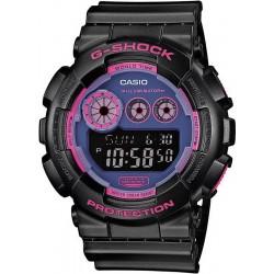 Orologio da Uomo Casio G-Shock GD-120N-1B4ER