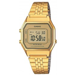 Comprare Orologio da Donna Casio Collection LA680WEGA-9ER