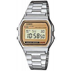 Comprare Orologio Unisex Casio Collection A158WEA-9EF Multifunzione Digitale
