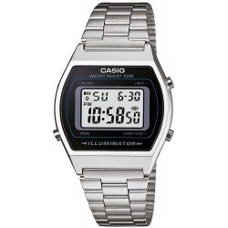 Comprare Orologio Unisex Casio Collection B640WD-1AVEF Multifunzione Digitale