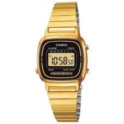Comprare Orologio da Donna Casio Collection LA670WEGA-1EF