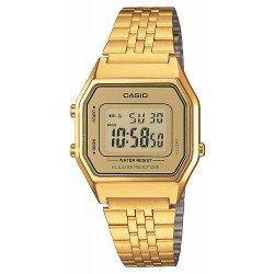 Comprare Orologio da Donna Casio Collection LA680WEGA-9ER
