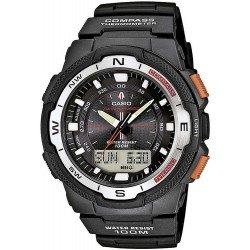Comprare Orologio da Uomo Casio Collection SGW-500H-1BVER Multifunzione Ana-Digi