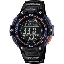 Comprare Orologio da Uomo Casio Collection SGW-100-2BER