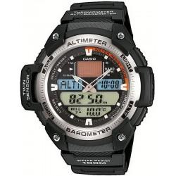 Comprare Orologio da Uomo Casio Collection SGW-400H-1BVER
