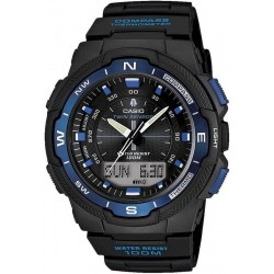 Orologio da Uomo Casio Collection SGW-500H-2BVER