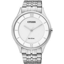 Orologio da Uomo Citizen Elegance Stiletto Eco-Drive AR0071-59A