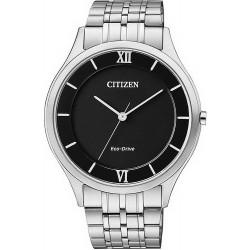 Orologio da Uomo Citizen Elegance Stiletto Eco-Drive AR0071-59E