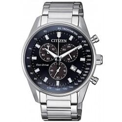 Orologio da Uomo Citizen Crono Eco Drive AT2390-82L