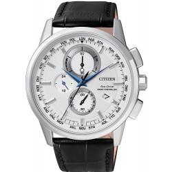 Comprare Orologio da Uomo Citizen Radiocontrollato H804 Crono Evolution 5 AT8110-11A