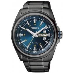 Orologio da Uomo Citizen Sport Eco-Drive AW0024-58L
