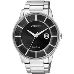 Orologio da Uomo Citizen Style Eco-Drive AW1260-50E