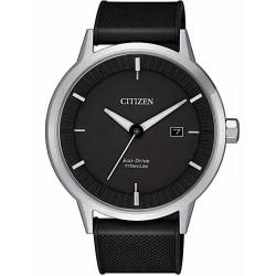 Orologio da Uomo Citizen Super Titanium Eco-Drive BM7420-15E
