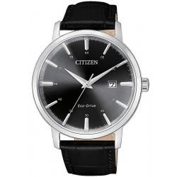 Orologio da Uomo Citizen Classic Eco-Drive BM7460-11E