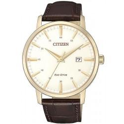 Orologio da Uomo Citizen Classic Eco-Drive BM7463-12A