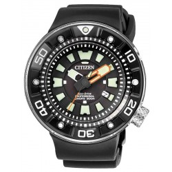 Orologio da Uomo Citizen Promaster Diver's Eco-Drive 300M BN0174-03E