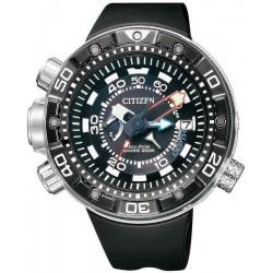 Orologio da Uomo Citizen Promaster Aqualand BN2024-05E Profondimetro