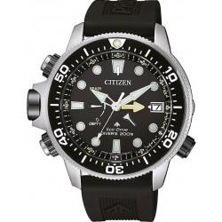Orologio da Uomo Citizen Promaster Aqualand Eco-Drive Diver's 200M BN2036-14E