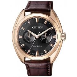 Orologio da Uomo Citizen Style Eco-Drive BU4018-11H Multifunzione