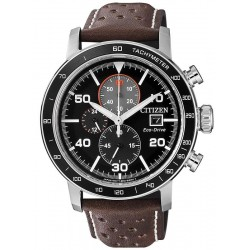Comprare Orologio da Uomo Citizen Crono Eco-Drive CA0641-24E