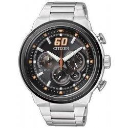 Orologio da Uomo Citizen Crono Racing Eco-Drive CA4134-55E
