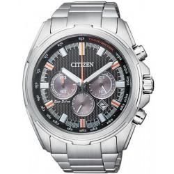 Orologio da Uomo Citizen Crono Eco Drive CA4220-55E