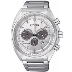 Orologio da Uomo Citizen Crono Eco-Drive CA4280-53A