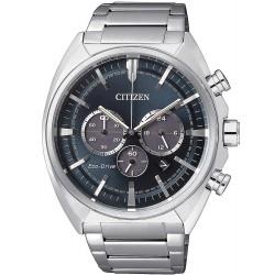 Orologio da Uomo Citizen Crono Eco-Drive CA4280-53L