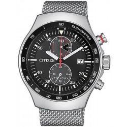 Orologio da Uomo Citizen Crono Eco-Drive CA7010-86E