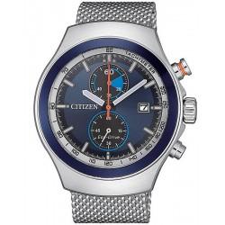 Orologio da Uomo Citizen Crono Eco-Drive CA7011-83L