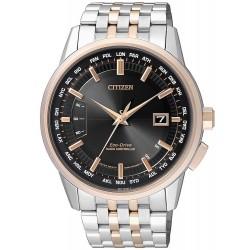 Orologio da Uomo Citizen Radiocontrollato H804 Evolution 5 CB0156-66E