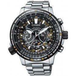 Comprare Orologio da Uomo Citizen Satellite Wave GPS F990 Promaster Titanio CC7014-82E