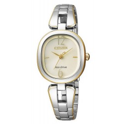 Orologio Donna Citizen Lady Eco-Drive EM0186-50P