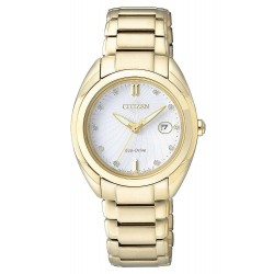 Orologio Donna Citizen Lady Eco-Drive EM0313-54A