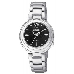 Orologio Donna Citizen Lady Eco Drive EM0331-52E