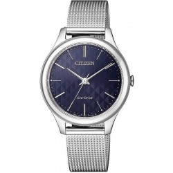 Orologio Donna Citizen Lady Eco-Drive EM0500-81L