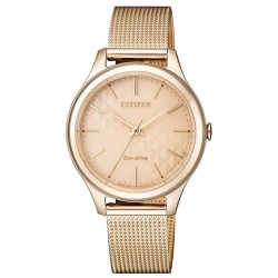 Orologio Donna Citizen Lady Eco-Drive EM0503-83X