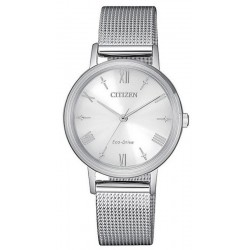 Orologio Donna Citizen Lady Eco Drive EM0571-83A