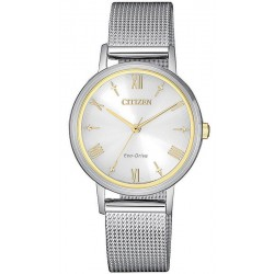 Orologio Donna Citizen Lady Eco-Drive EM0574-85A