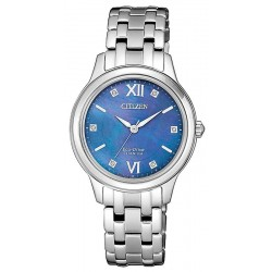 Orologio Donna Citizen Lady Super Titanio EM0720-85N