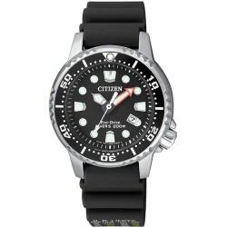 Orologio Donna Citizen Promaster Diver's Lady Eco-Drive 200M EP6050-17E