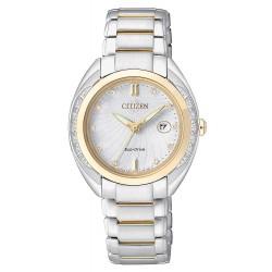 Comprare Orologio Donna Citizen Lady Eco-Drive EW2254-58A