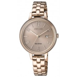 Orologio Donna Citizen Lady Eco-Drive EW2443-80X