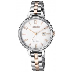 Orologio Donna Citizen Lady Eco-Drive EW2446-81A