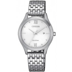 Orologio Donna Citizen Lady Eco-Drive EW2530-87A